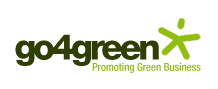 Go4Green website