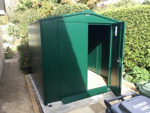 Super shed