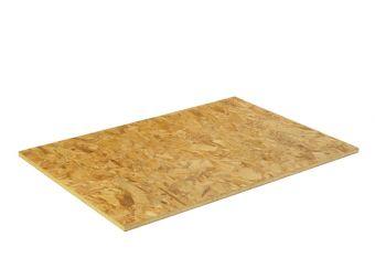 Protective wooden sub floor