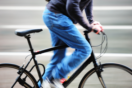 Cycling accidents hit a 5 year high in 2012