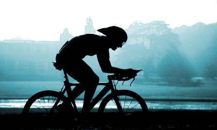 Is cycling getting more dangerous?