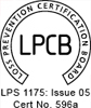 LPCB Approved