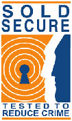 Asgard is accredited by Sold Secure Storage