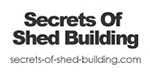 Secrets of Shed Building