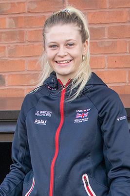 Ellie Dickinson