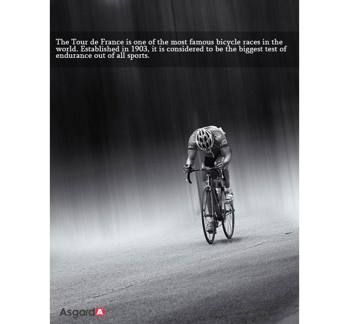 Asgard Bike Facts Nine