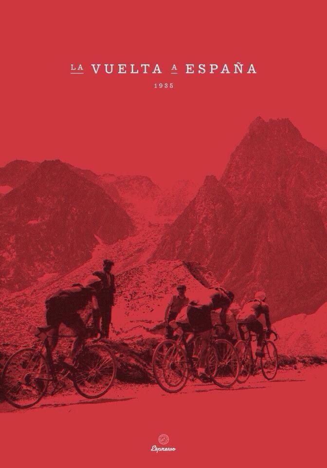 Tour de France Vintage Poster 2