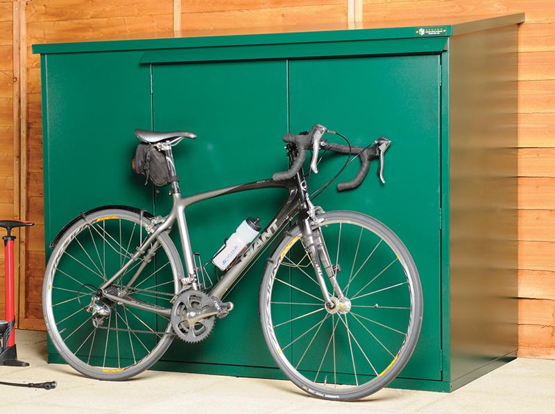 Annexe Bike Shed