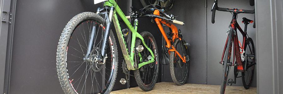 Bikesoup bike storage review