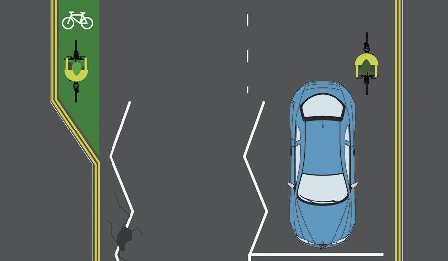 Road Safety Week Asgard