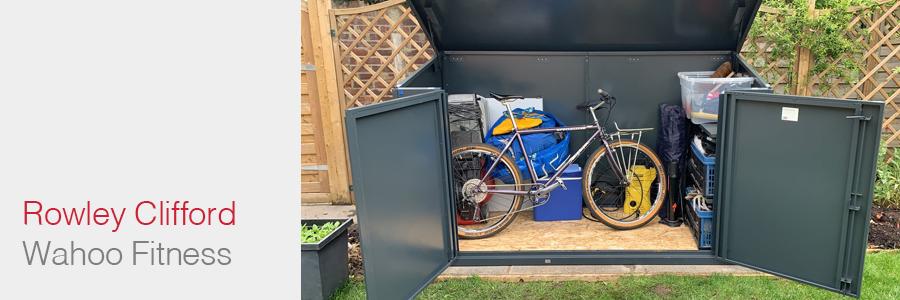 Rowley Clifford Cycling