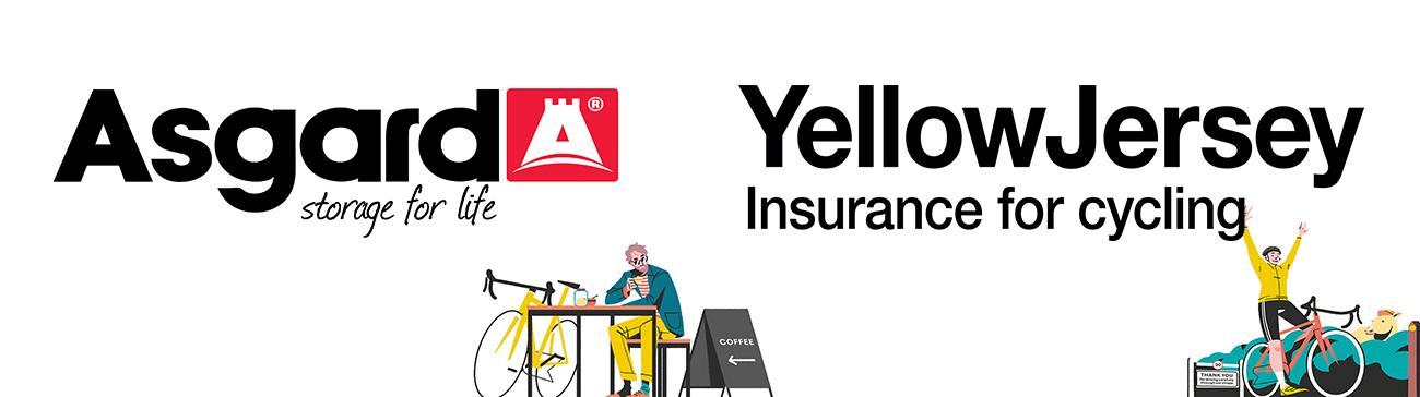 Yellow Jacket and Asgard