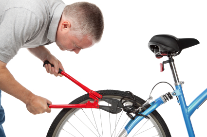 bike theft statistics