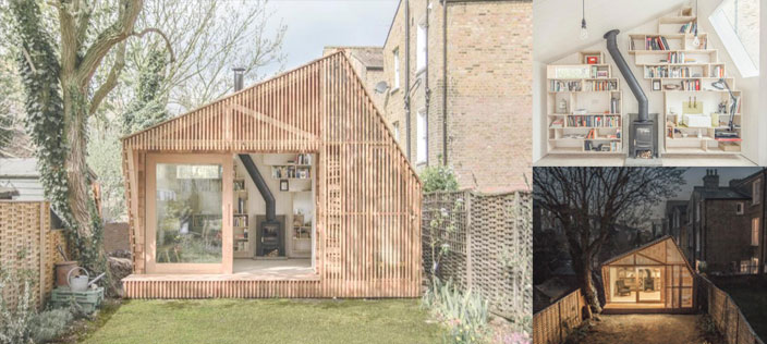 Shed of the Year 2014 Competition Entry