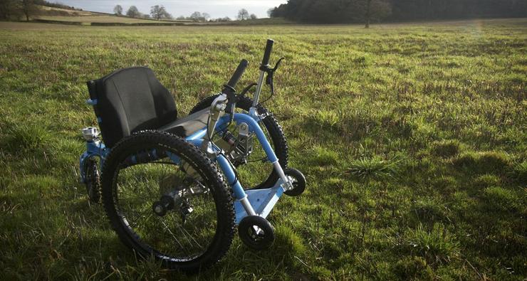 Mountain Trike Product
