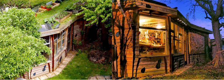 2014 Shed Of the Year Winner