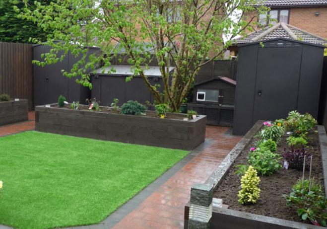 Asgard Garden Storage Case Studies