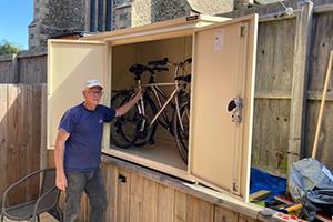 Outdoor Bike Store UK