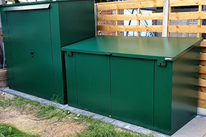 Access-Bike-Storage-Box