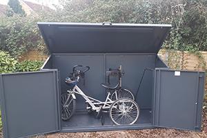 Customer Review Acess Bike Store