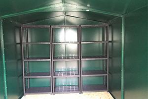 Gladiator Storage Shed Unit