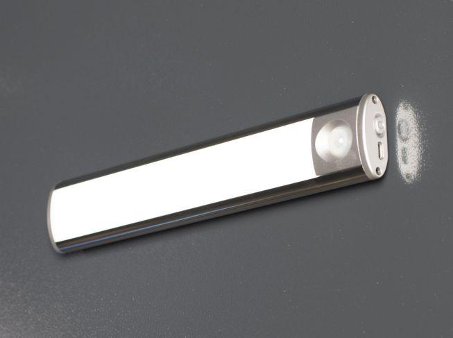 Motion Sensor Light for inside Asgard Sheds