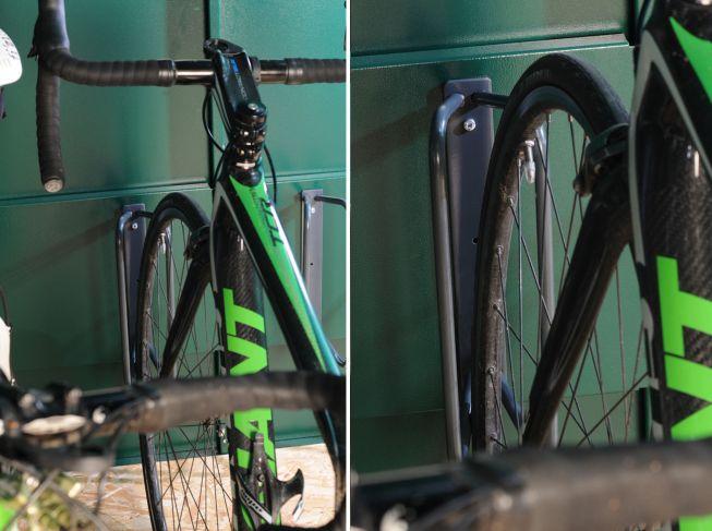 Asgard Multi-Bike Rack