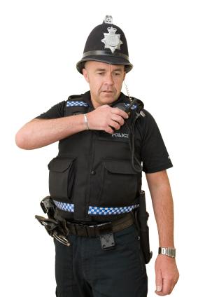 police security advice