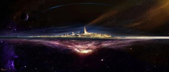 Asgard Universe