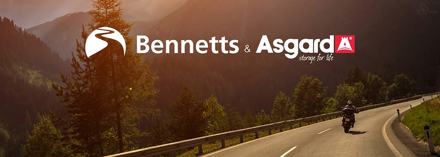 Bennetts Motorcycle Insurance Asgard Storage