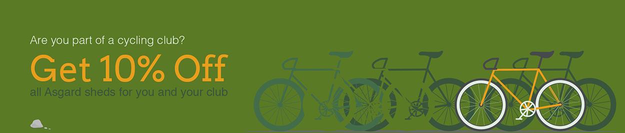 Asgard Cycle Club Discount