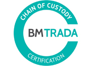 BM Trada Certification - Asgard are certified