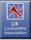 Asgard is Locksmiths Association Approved