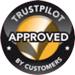 TrustPilot Approved