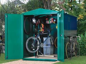 Asgard Bike Storage