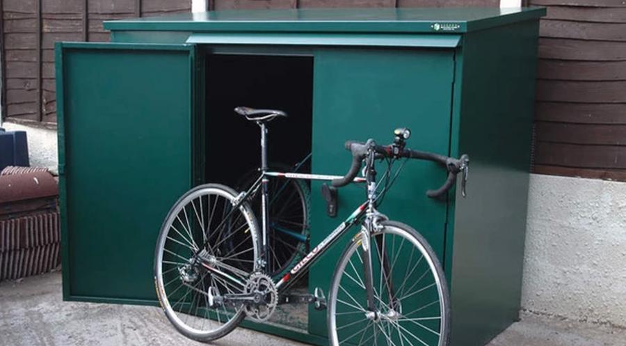 Bikeradar Addition Bike Storage Review