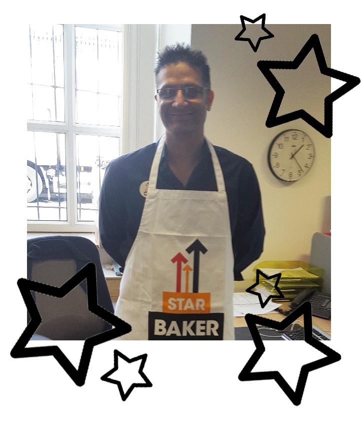 Star baker